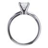 1.01 ct. Princess Cut Solitaire Ring, I, SI1 #1