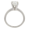 1.7 ct. Round Cut Solitaire Ring, I, SI1 #4