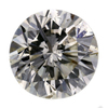 2.09 ct. Round Cut Solitaire Ring #3