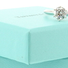 1.27 ct. Round Cut Solitaire Tiffany & Co. Ring #3