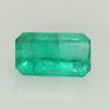3.07 ct. Emerald Cut Emerald #3