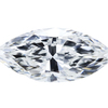 2.07 ct. Marquise Cut Loose Diamond, G, VS2 #2