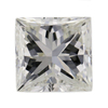 1.09 ct. Princess Cut 3 Stone Ring #3
