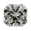 .92 ct. Radiant Cut Solitaire Ring #1