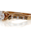 .91 ct. Round Cut Solitaire Ring #3