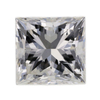 1.25 ct. Princess Cut Bridal Set Ring #3