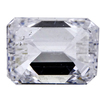 1.41 ct. Emerald Cut Loose Diamond #1