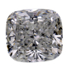 2.71 ct. Cushion Cut Halo Ring #4