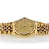 Rolex Date 1500 N/a Illegible  #2