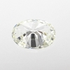 1.61 ct. Oval Cut Solitaire Ring #1