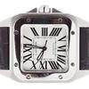 Cartier 2878 Santos 100  523712vx #1