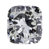 2.00 ct. Cushion Cut Solitaire Ring #1