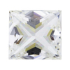 1.51 ct. Radiant Cut Solitaire Ring #2