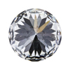 1.05 ct. Round Cut Solitaire Ring, G, SI1 #2