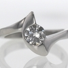 .65 ct. Round Cut Solitaire Ring #2