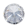 1.3 ct. Round Cut Loose Diamond, G, I1 #4