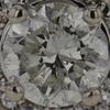 1.05 ct. Round Cut Bridal Set Ring #4
