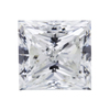 1.22 ct. Princess Cut Solitaire Ring #1