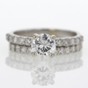 .85 ct. Round Cut Solitaire Ring #4