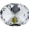 4.12 ct. Oval Cut Loose Diamond, G, SI1 #2