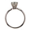 .92 ct. Round Cut Solitaire Ring #3