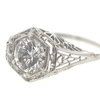 1.20 ct. Round Cut Solitaire Ring #3
