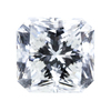 2.02 ct. Radiant Cut Solitaire Ring #1