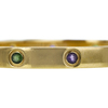 Round Cut Bangle Cartier Bracelet, Multicolored, SI1-SI2 #2