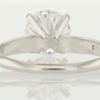 1.44 ct. Round Cut Solitaire Ring #4