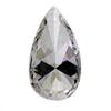 Pear Cut Stud Earrings #4