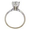 1.01 ct. Round Cut Solitaire Ring, I, I1 #3