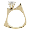 1.02 ct. Round Cut Solitaire Ring, I, VS2 #2