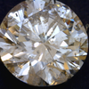 4.408 ct. Round Cut Loose Diamond #1
