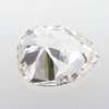 5.31 ct. Pear Cut Loose Diamond #1