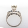 .99 ct. Round Cut Solitaire Ring #1