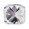 3.20 ct. Cushion Cut Solitaire Ring #2