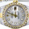 Rolex 69173 Datejust U287777 #2