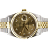 Watch Rolex 16233 Datejust T716966  #2