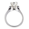 1.90 ct. Round Cut Solitaire Ring #3