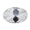 2.05 ct. Oval Cut Loose Diamond #2