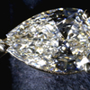 3.02 ct. Pear Cut Necklace #4