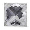 1.01 ct. Princess Loose Diamond, H, VS1 #2