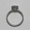 1.25 ct. Round Cut Solitaire Ring #3