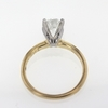 .98 ct. Round Cut Solitaire Ring #1