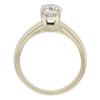 0.9 ct. Round Cut Bridal Set Ring, I, SI2 #4