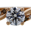 .91 ct. Round Cut Solitaire Ring #2