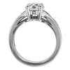 1.71 ct. Round Cut Bridal Set Ring #1