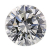 1.29 ct. Round Cut Loose Diamond #1