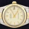 Rolex Rolex Midsize 2-tone datejust 68273 N254269 #1
