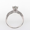.64 ct. Round Cut Solitaire Ring #1
